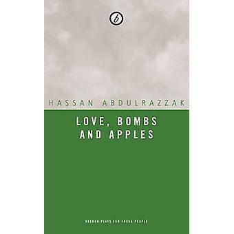 Liebe - Bomben und Äpfel von Hassan Abdulrazzak - 9781783198245 Buch