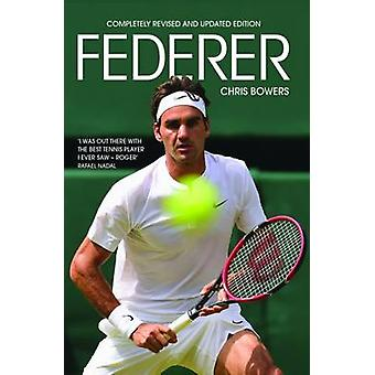 Federer by Chris Bowers - 9781784188207 Book