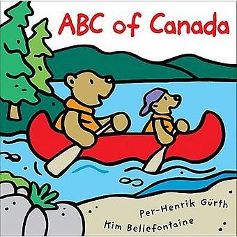 ABC i Kanada av Kim Bellefontaine - Per-Henrik Gurth - Perhenrik Gur