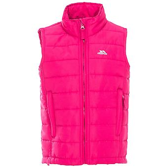 Trespass Childrens/Kids Jadda Gilet