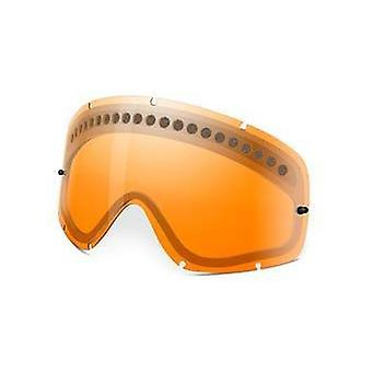 Oakley Persimmon O Frame - Dual Vented  MX Goggle Lens