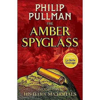 His Dark Materials - The Amber Spyglass by His Dark Materials - The Amb