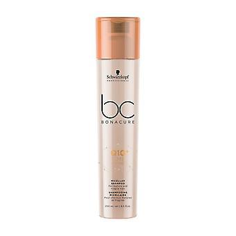 Schwarzkopf BC Q10 czas przywracanie szampon 250 ml