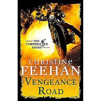 Vengeance Road (Torpedo Ink)