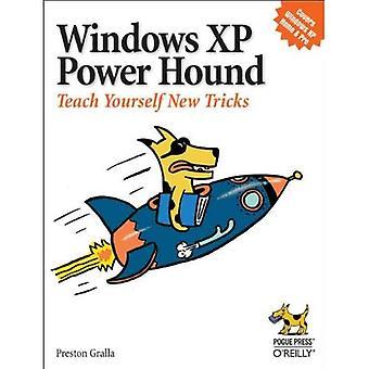 Windows XP Power Hound: Lär dig nya Tricks