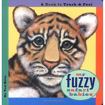 Mijn baby Fuzzy Safari 's