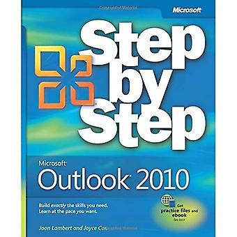 Microsoft Outlook 2010 Step by Step (Step By Step
