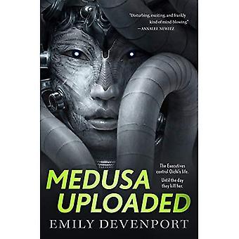Medusa uppladdade