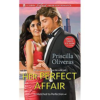 Her Perfect Affair (Matched� to Perfection)