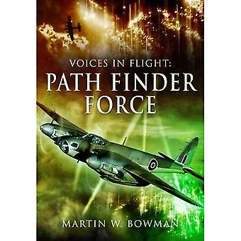 Voices in Flight- Pathfinder Air Force