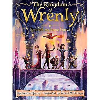 Under Stone skogen (kungariket av Wrenly)