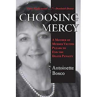 Choosing Mercy: A Mother of Murder Victim Pleads to End the Death Penalty