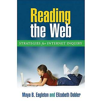 Reading the Web : Strategies for Internet Inquiry