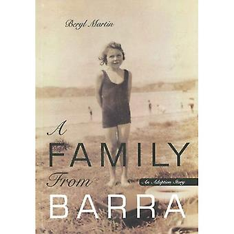 A Family from Barra: An Adoption Story