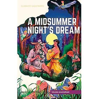 Midsummer Night's Dream, A (Classics Illustrated)
