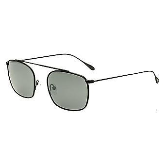 Simplify Collins Polarized Sunglasses - Black/Black