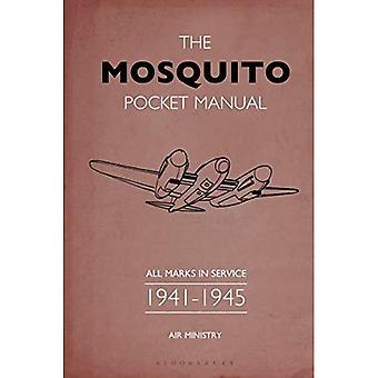 Le manuel de poche de moustique: Toutes les marques de service 1941-1945