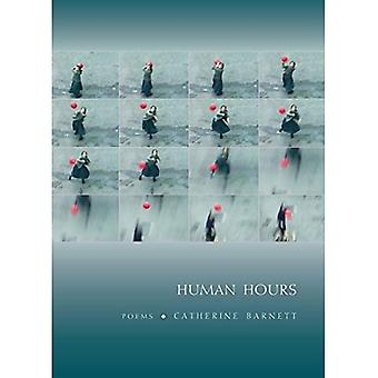 Human Hours: Poems