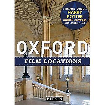 Oxford Film Locations
