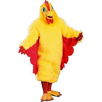Glückliches Huhn Kostüm