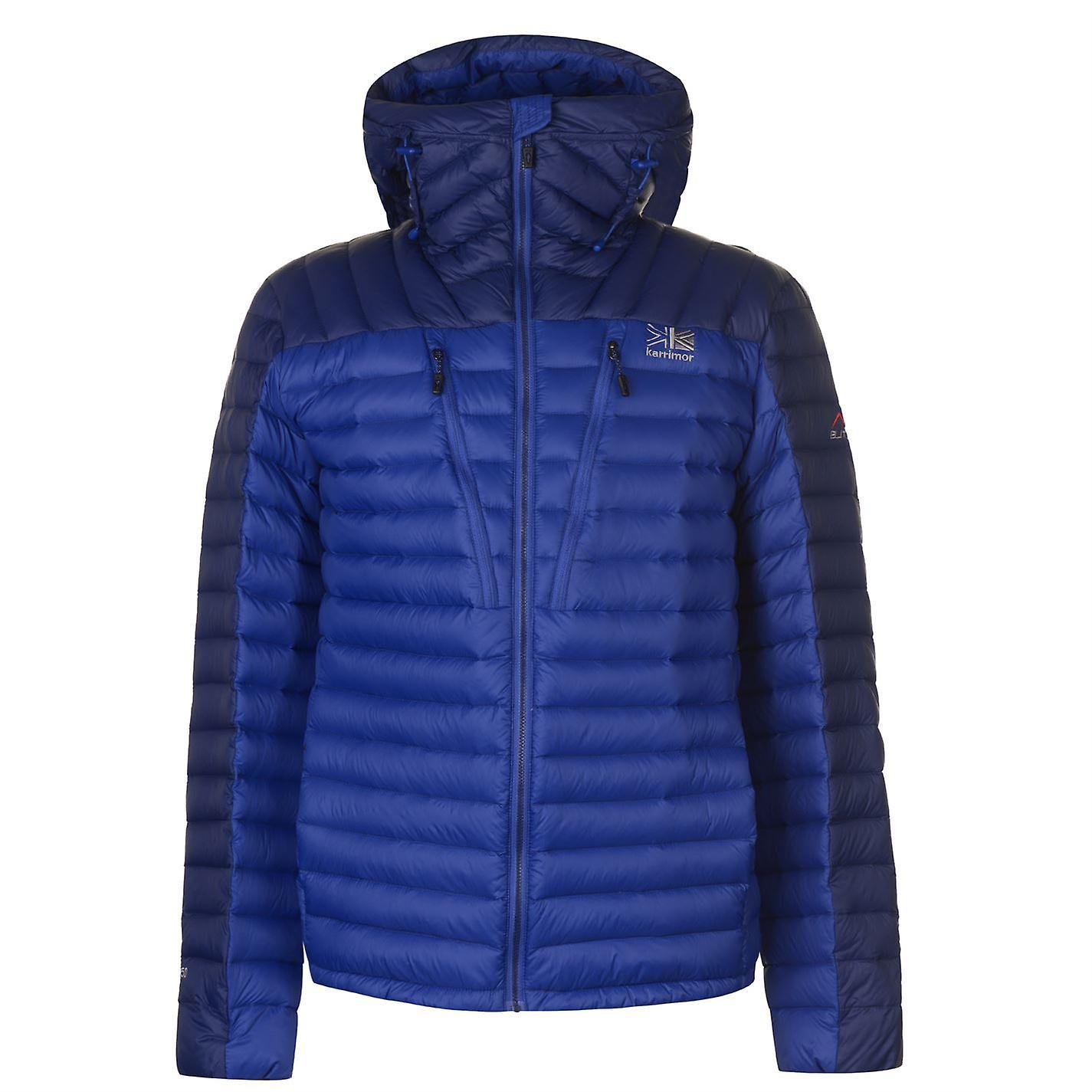 Karrimor Pour des hommes Alpiniste Down veste