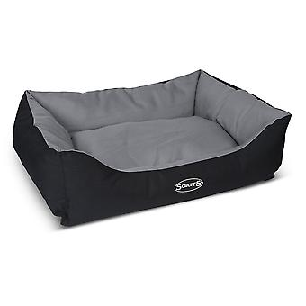 Scruffs Unisex Expedition Box Pet Bed