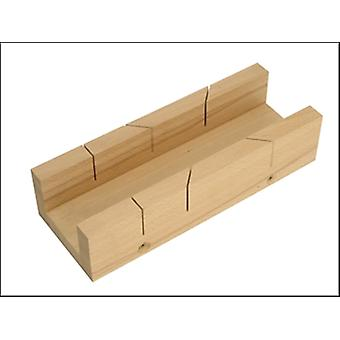 Faithfull Mitre Box 300mm (12in)