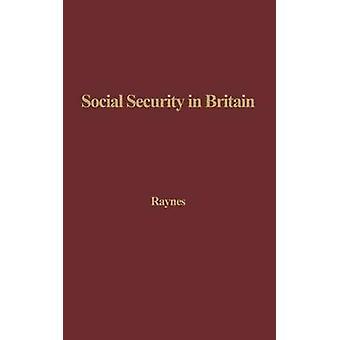 الضمان الاجتماعي في بريطانيا بتاريخ قبل Raynes & هارولد هاء