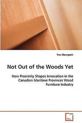 Not Out of the Woods Yet by Bourgeois & Yves