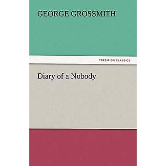 Diary of a Nobody by Grossmith & George