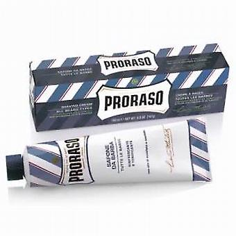 Proraso Aloe and Vitamin E Shaving Cream Tube (150ml)