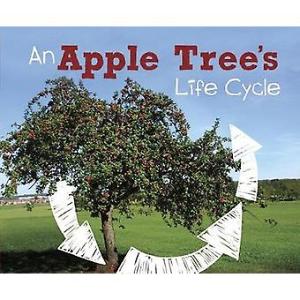 An Apple Tree's Life Cycle by Mary R. Dunn - 9781474743327 Book