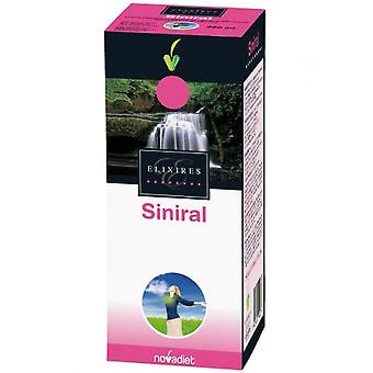 Novadiet Siniral Syrup 250 ml (Vitamins & supplements , Special supplements)
