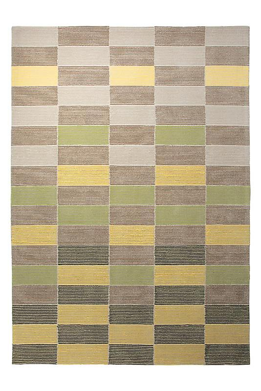 Rugs -Esprit Fida - Yellow