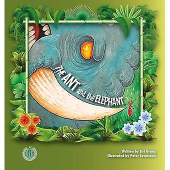 The Ant and the Elephant by Siri Urang - 9781776500574 Book