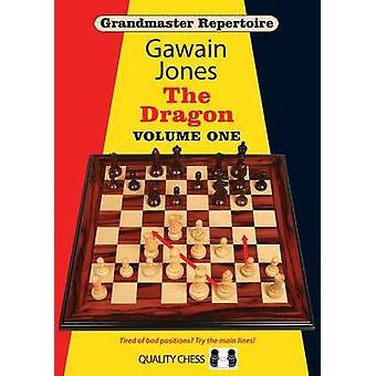 Dragon - Volume 1 by Gawain Jones - 9781784830076 Book