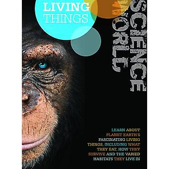 Living Things by Kathryn Whyman - 9781910512111 Book