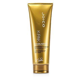 Traitement hydratant Intense de Joico K-Pak - pour les produits secs, sensibilisés cheveux (nouvel emballage) 250ml / 8.5 oz