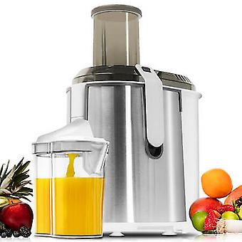 Cecotec StrongTitanium 19000 XXL juicer 1300W 950 ml stainless steel