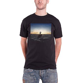 Pink Floyd T Shirt The Endless River Official Mens New Black