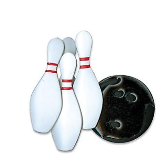 Jolee's By You Dimensional Embellishment Bowling Jjja C 143