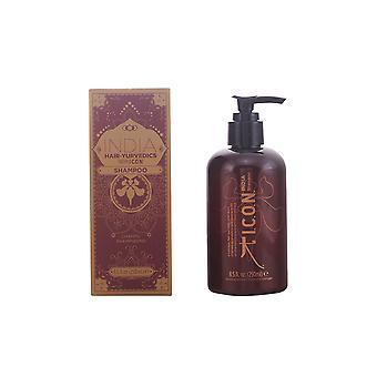 Indien shampoo