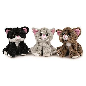 Quiron Plush Cat 22 Cm. Surt (Toys , Dolls And Accesories , Soft Animals)
