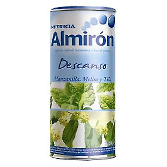 Almiron Infusion Almirón Leisure (Childhood , Healthy diet , Infusions)