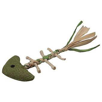 Arquivet Fishbone Toy For Cats (Cats , Toys , Eco Products)
