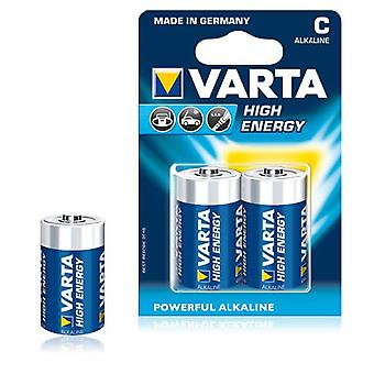 VARTA High Energy Baby 4914 Batterie
