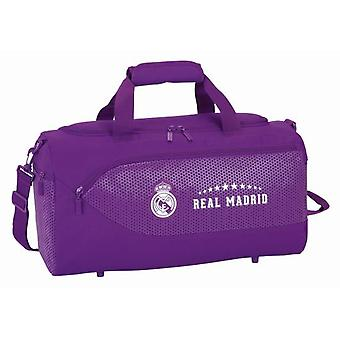Real Madrid 2nd bag Sports Equipment (Toys , School Zone , Backpacks)