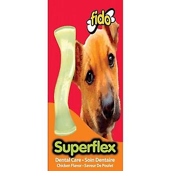 FIDO Superflex pollo 11cm