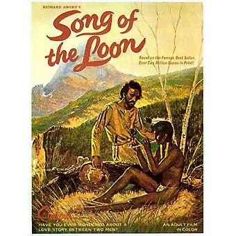 Song of the Loon Movie Poster (11 x 17)