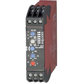 in-case monitoring relay Hiquel ICP 300...500Vac 3-phase monitoring
